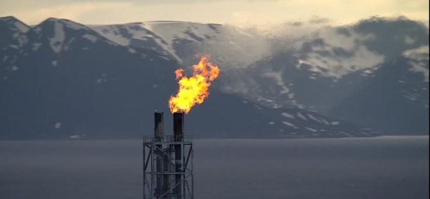 pollution torchage environnement