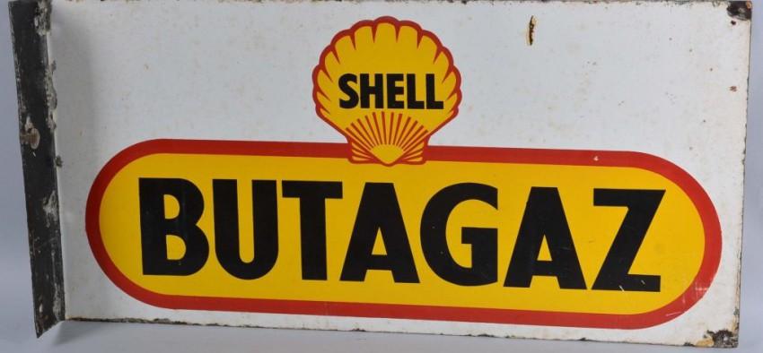 Shell Butagaz DCC Energy gaz