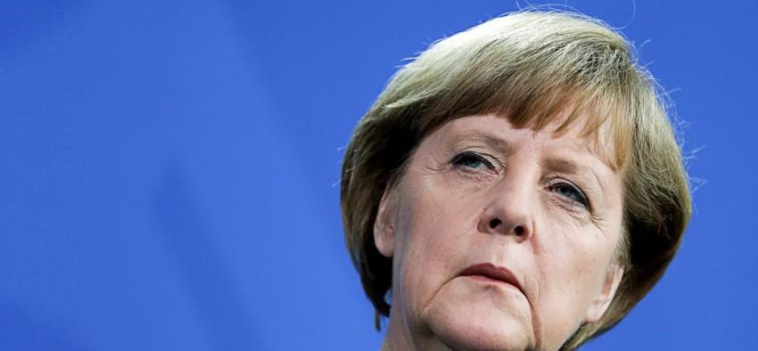 Allemagne gaz de schiste fracturation hydraulique Merkel