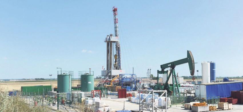 gaz de schiste France Montebourg rapport