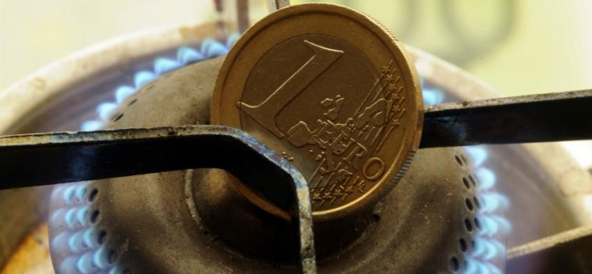 prix gaz mai GDF-Suez CRE