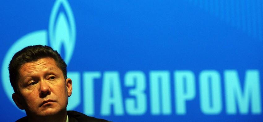 Gaz naturel UE Russie