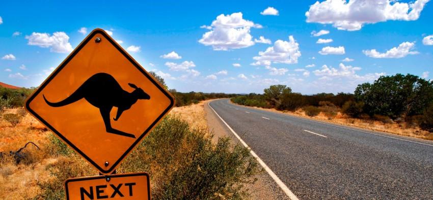 Gaz naturel Australie