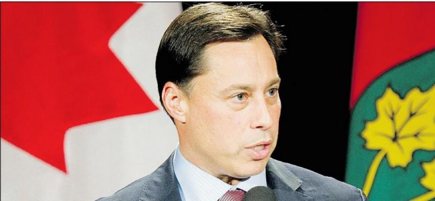 Le Canada bonifie ses prêts pour le gaz naturel