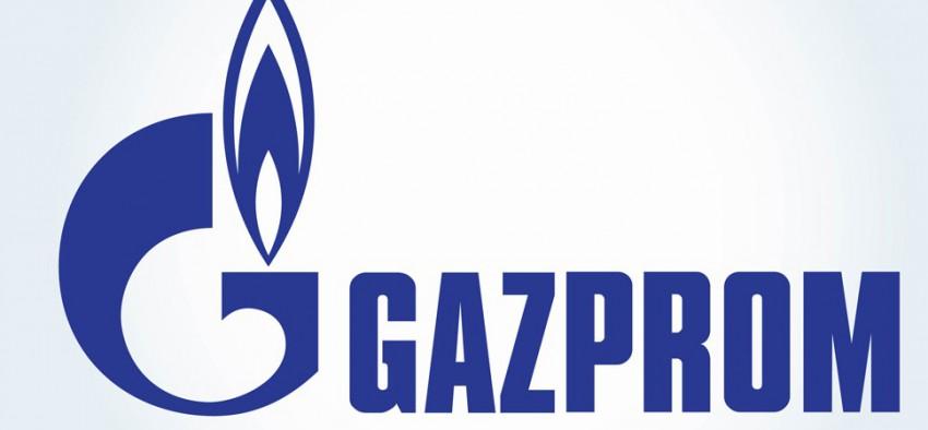 Gazprom gaz naturel Russie économie