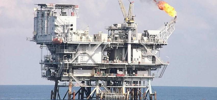 gaz Libye Eni offshore