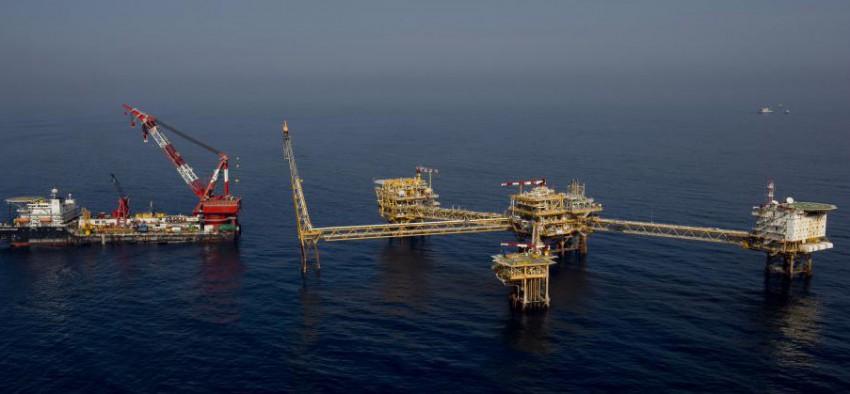 Gaz naturel Chypre