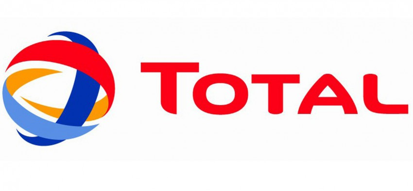 Gaz naturel Total Bolivie