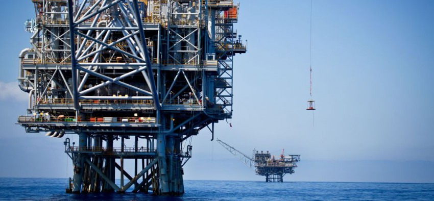 Israël gaz Leviathan Noble Energy Delek Group gaz naturel