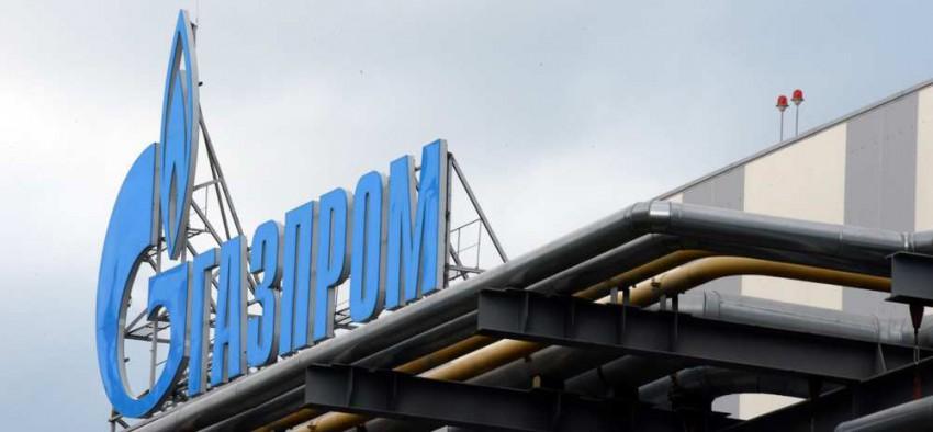 Russie Allemagne gaz Gapzrom