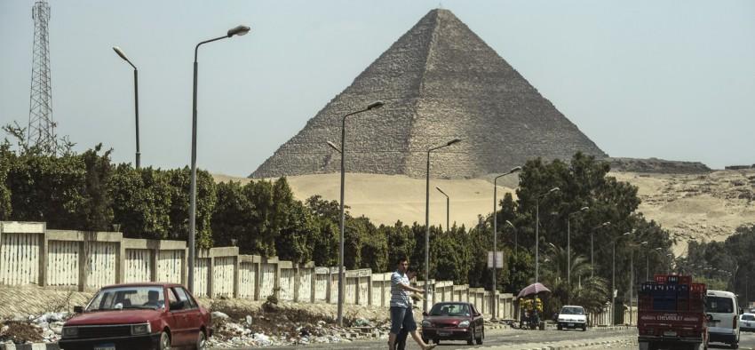 Gaz naturel Egypte Italie ENI ressources réserves