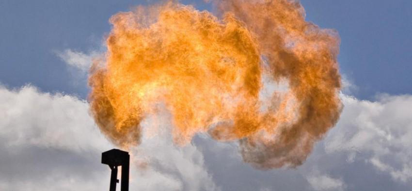 Algérie gaz naturel pétrole budget