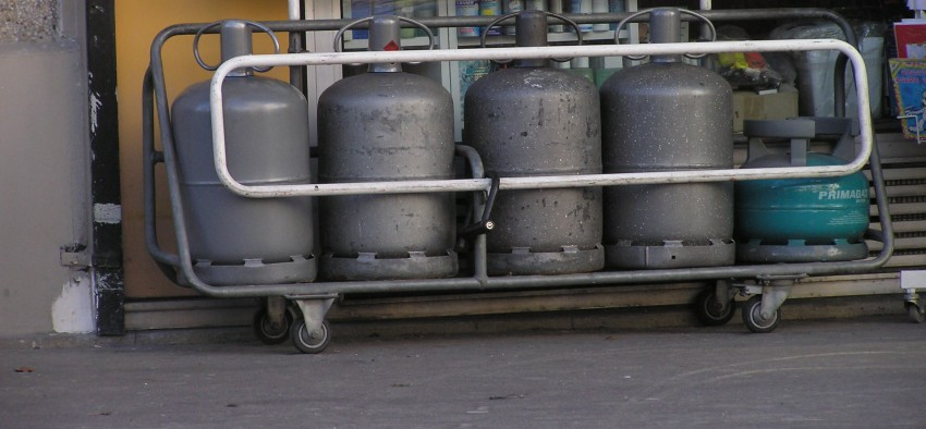 Tahiti prix gaz baisse