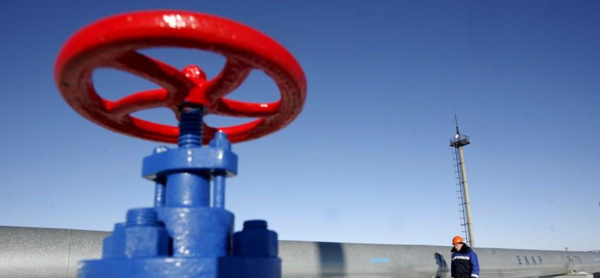 Russie Ukraine accord gaz