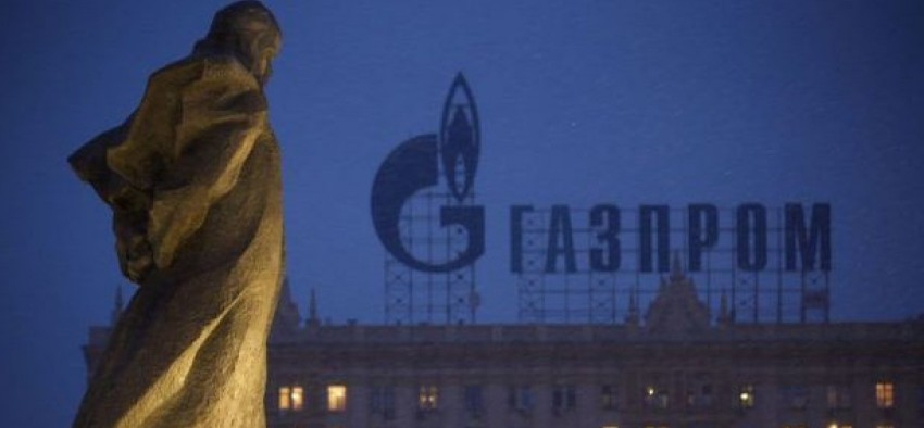 gaz Russie Ukraine Union Européenne coupure Gazprom accord