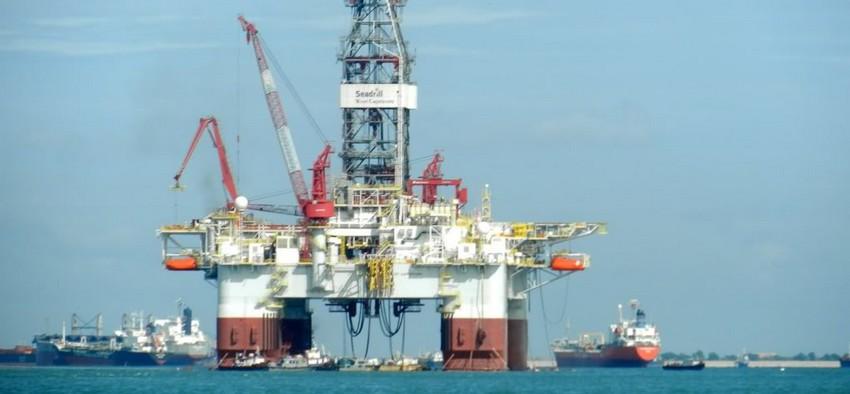 Gaz Maroc Afrique Circle Oil