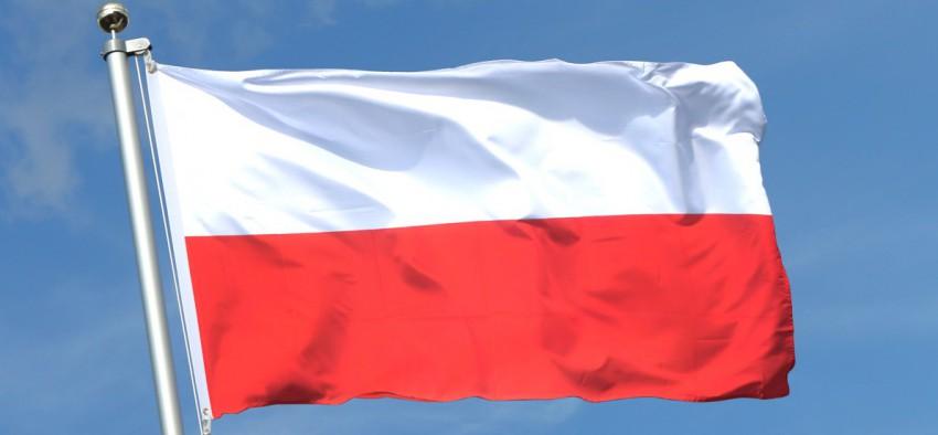 Gaz naturel Pologne