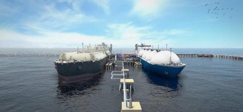 gaz de schiste Etats-Unis Europe Engie Cheniere GNL