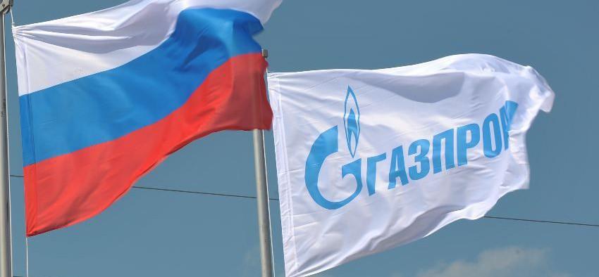 gaz naturel Gazprom Russie Ukraine