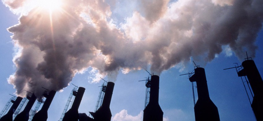 gaz naturel gaz à effet de serre