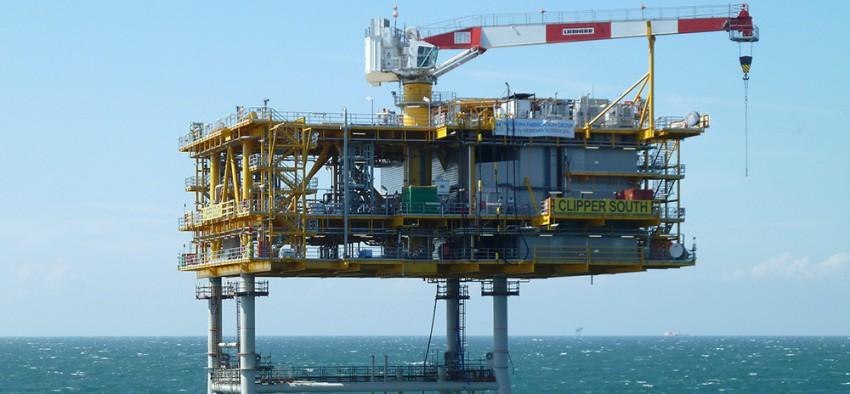 gaz naturel France forage exploitation