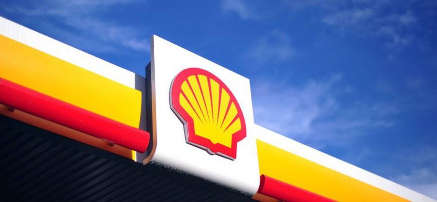 Gaz naturel Shell BG