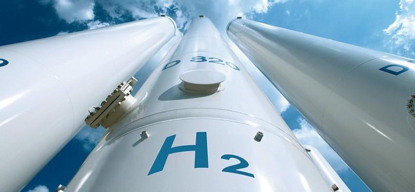 Gaz naturel hydrogène