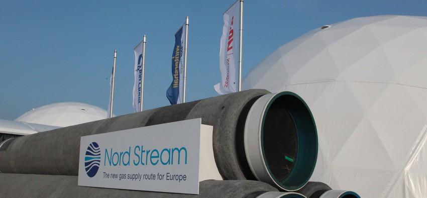 North Stream Gazprom Europe Russie Pologne Allemagne projet réglementation Union Européenne
