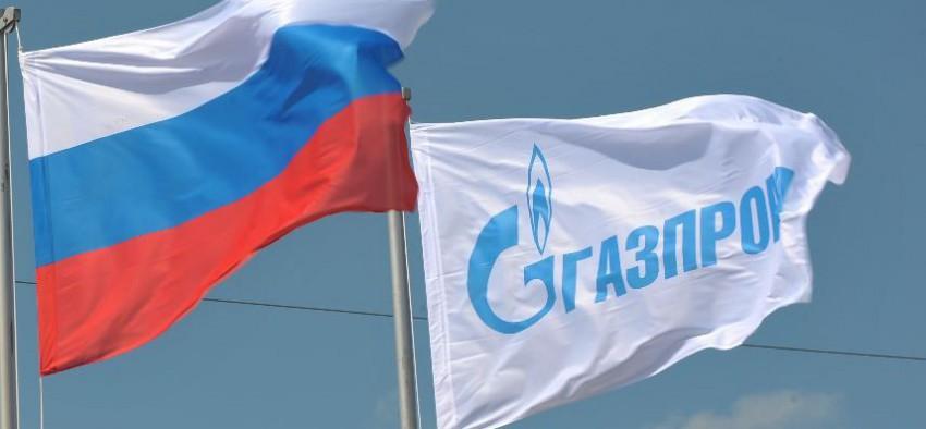 Maroc Russie gaz naturel Gazprom