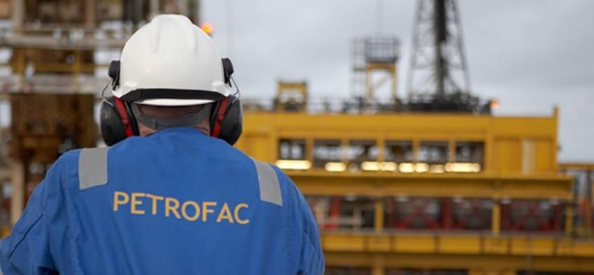 Petrofac Tunisie grève chômage fermeture baisse d'activité