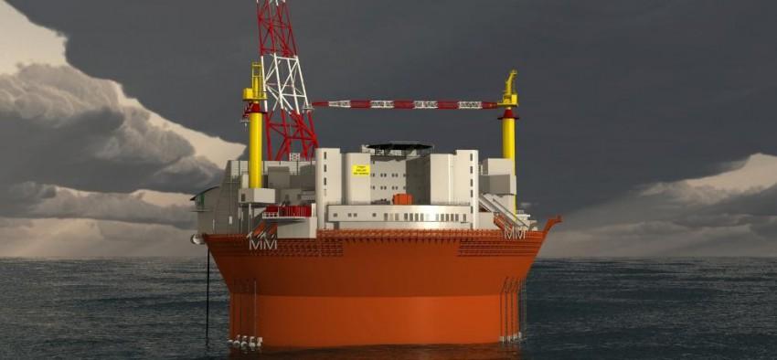 Eni Maroc gaz exploration Rabat licence hydrocarbure