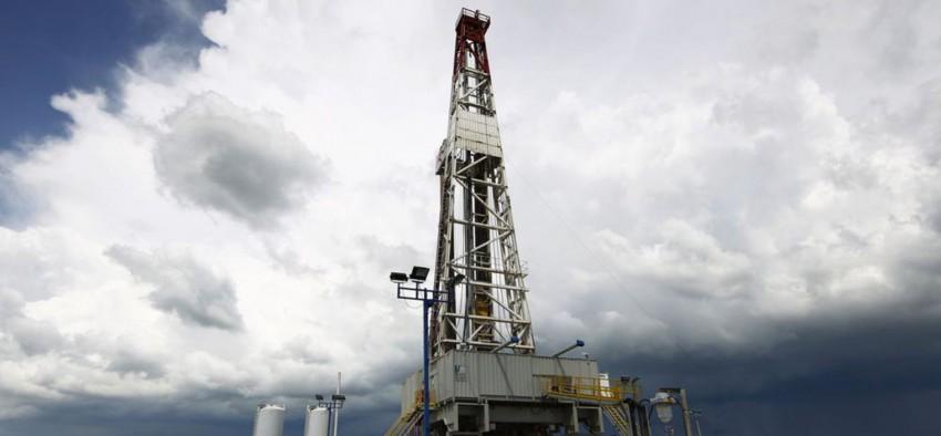 Seismes gaz de schiste fracturation hydraulique tremblement secousse Texas Etats-Unis