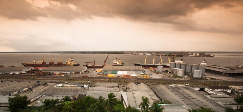 salon gaz pétrole Cameroun Yaoundé ressources social