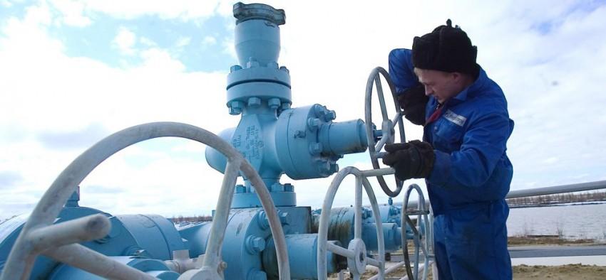 gaz naturel marché mondial