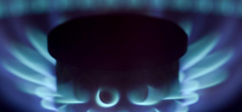 Gaz naturel France