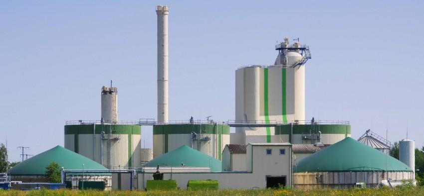 Gaz naturel biométhane biogaz France