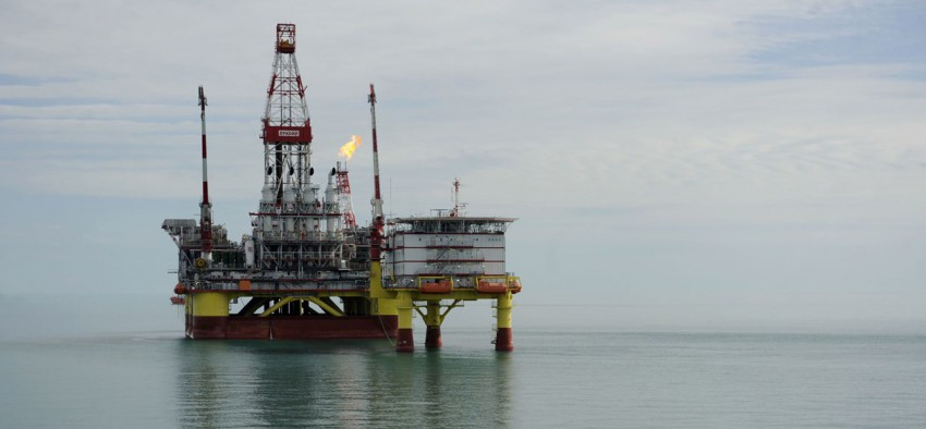 Colombie gaz naturel gisement offshore