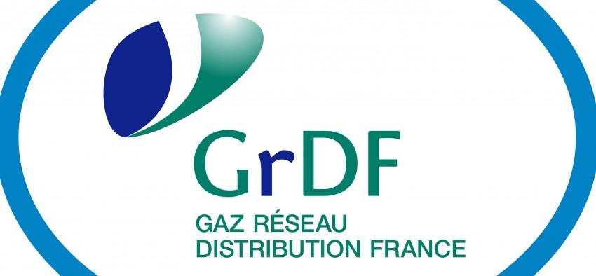 GRDF gaz naturel