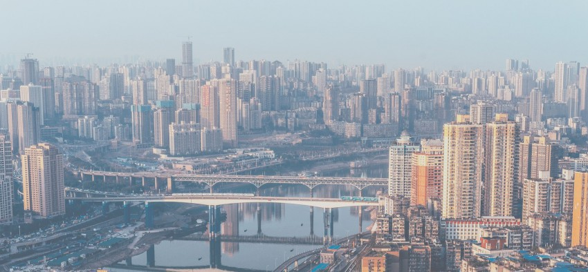 Chine gaz naturel