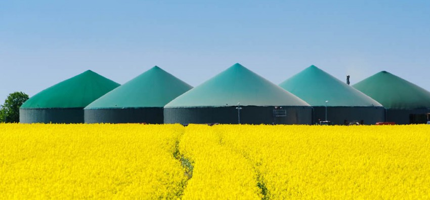 Biogaz France biométhane