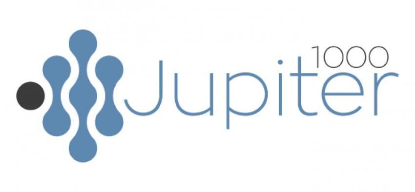 Jupiter 1000 Power to gas