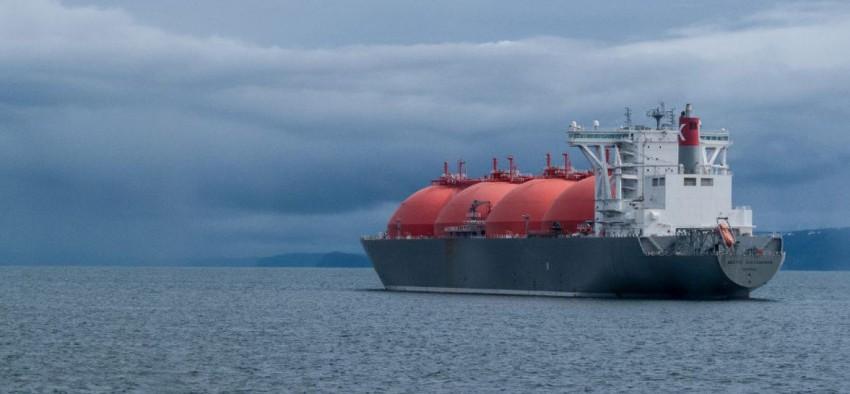 gaz naturel consommation mondiale