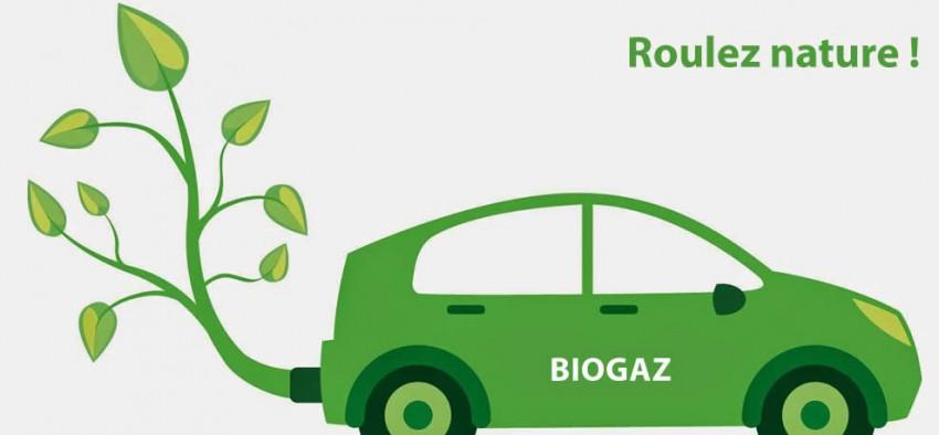 Biogaz France France Biométhane