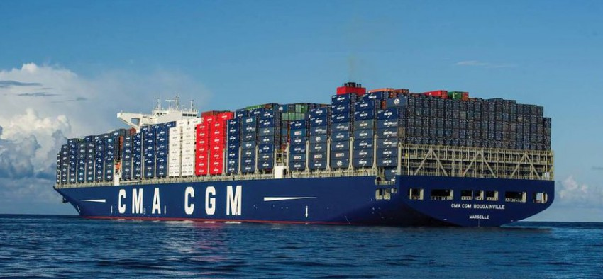 GNL gaz naturel transport maritime OMI Cop21