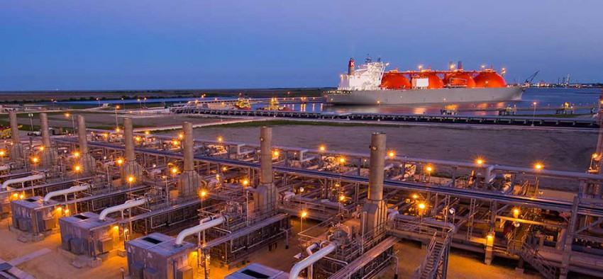 GNL Etats-Unis gaz de schiste exportations
