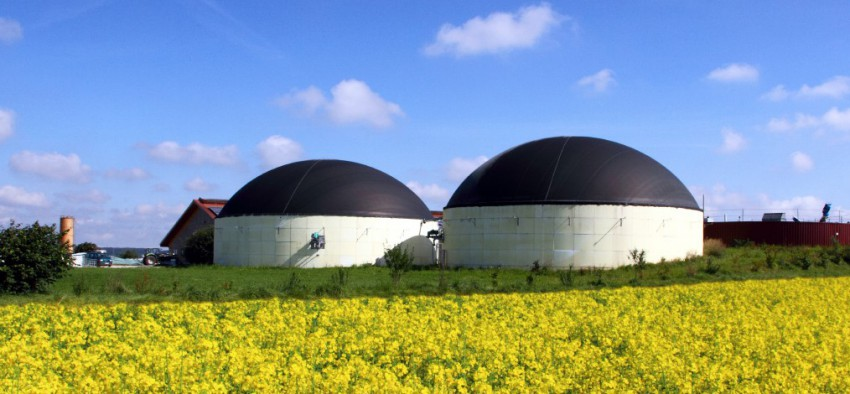 Biogaz Allemagne Union Européenne France
