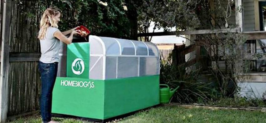 biogaz Engie HomeBiogas gaz vert gaz naturel