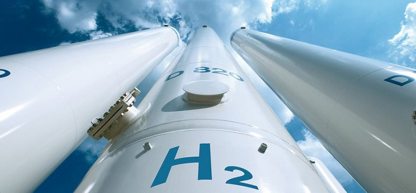 gaz naturel hydrogène France