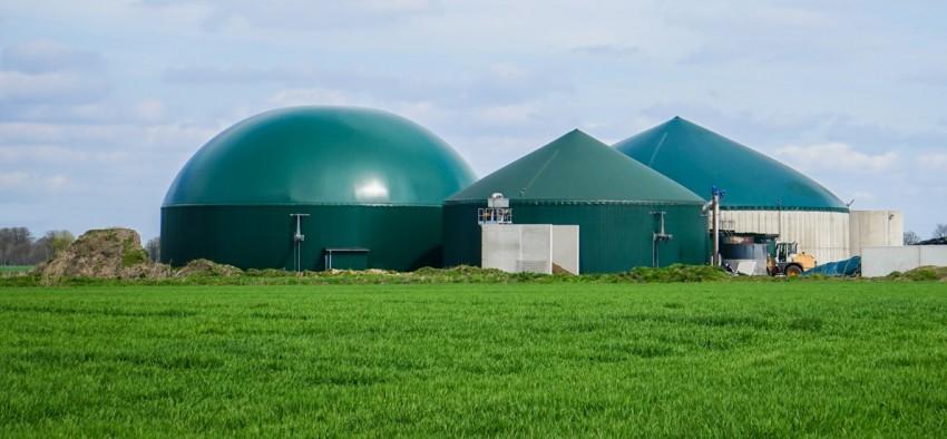 biogaz biométhane gaz naturel France