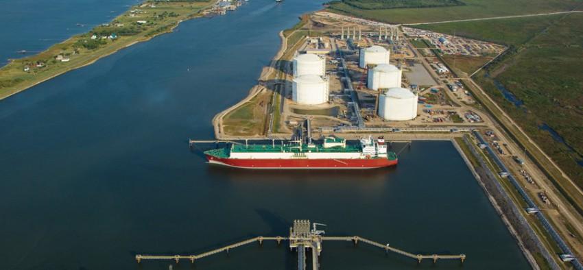 gaz naturel gaz nature liquéfié GNL Qatar Etats-Unis